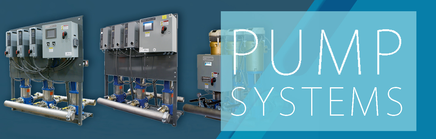 PUMP SYSTEMS SLIDE