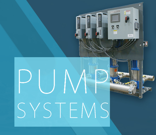 pump systems mobile