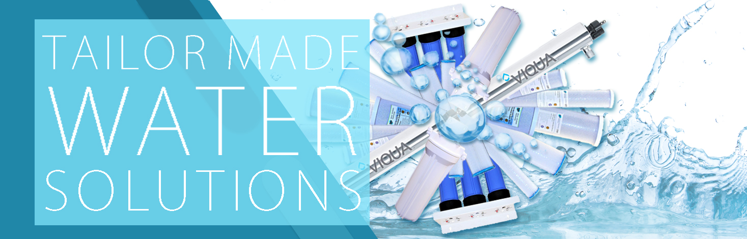 tailor made water solutions